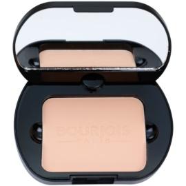 Bourjois Silk Edition kompaktní pudr odstín 54 Rose Beige 9 g