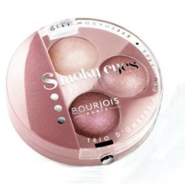 Bourjois Smoky Eyes szemhéjfesték  árnyalat 05 Rosé Vintage 4,5 g