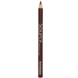Bourjois Sourcil Precision олівець для брів  відтінок 03 Chatain 1,13 гр
