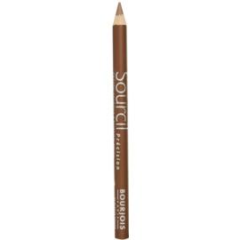 Bourjois Sourcil Precision tužka na obočí odstín 04 Blond Fonce 1,13 g
