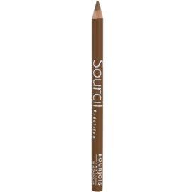 Bourjois Sourcil Precision олівець для брів  відтінок 06 Blond Clair 1,13 гр