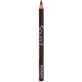 Bourjois Sourcil Precision олівець для брів  відтінок 07 Noisette 1,13 гр