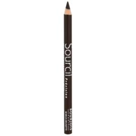 Bourjois Sourcil Precision олівець для брів  відтінок 08 Brun Brunette 1,13 гр