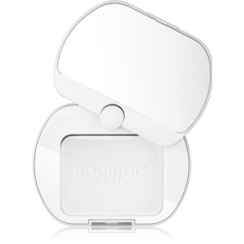 Bourjois Silk Edition Touch-Up kompakter, transparenter Puder  7,5 g