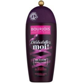 Bourjois Undress Me! gel de ducha  250 g