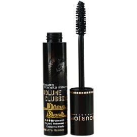 Bourjois Volume Clubbing Mascara voor Volume  Tint  75 Ultra Black 9 ml
