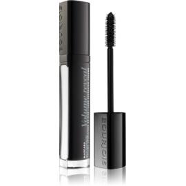 Bourjois Volume Reveal Volumen-Mascara mit Spiegel Farbton 23 Waterproof Black 7,5 ml