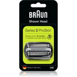 Braun Series 3  32B CombiPack Black brivna folija