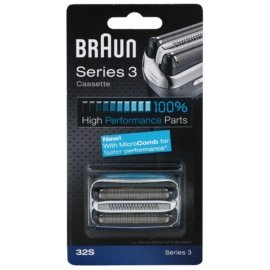 Braun CombiPack Series3 32S placas
