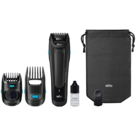 Braun Beard Trimmer BT5050 tondeuse barbe