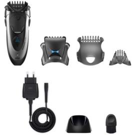 Braun Multi Groomer MG5090 haj- és szakállnyíró 3 az 1-ben