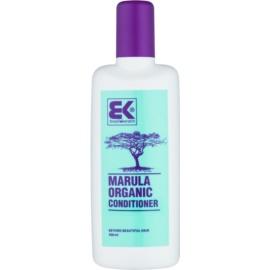 Brazil Keratin Marula Organic Conditioner met keratine en Marula-olie  300 ml