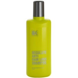 Brazil Keratin Anti Hair Loss Shampoo mit Keratin für geschwächtes Haar  300 ml