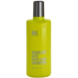 Brazil Keratin Anti Hair Loss szampon z keratyną do włosów słabych  300 ml