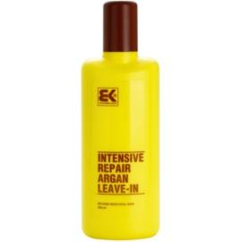 Brazil Keratin Argan bezoplachový kondicionér s keratinem a arganovým olejem  300 ml