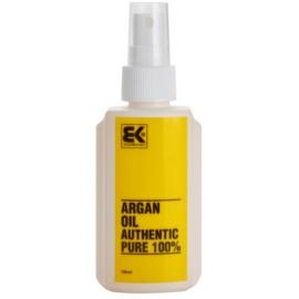 Brazil Keratin Argan aceite de argán 100% puro  100 ml