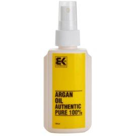 Brazil Keratin Argan ulei de argan 100%  100 ml