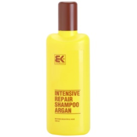 Brazil Keratin Argan szampon zarganowym olejkiem  300 ml