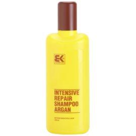 Brazil Keratin Argan shampoo con olio di argan  300 ml