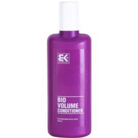Brazil Keratin Bio Volume balsam pentru volum  300 ml