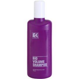 Brazil Keratin Bio Volume šampon pro objem  300 ml
