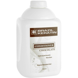 Brazil Keratin Chocolate kondicionér pro poškozené vlasy  500 ml