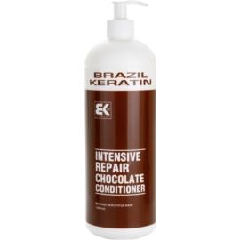 Brazil Keratin Chocolate kondicionáló a károsult hajra  1000 ml