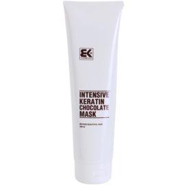 Brazil Keratin Chocolate Maske für beschädigtes Haar  300 ml