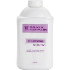 Brazil Keratin Clarifying čisticí šampon  500 ml