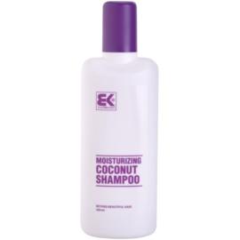 Brazil Keratin Coco Shampoo für beschädigtes Haar  300 ml