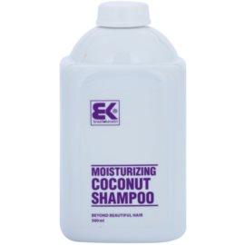 Brazil Keratin Coco Shampoo für beschädigtes Haar  500 ml