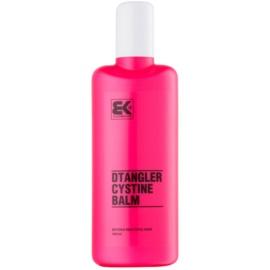 Brazil Keratin Cystine Balsam für die leichte Kämmbarkeit des Haares  300 ml