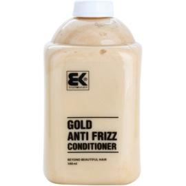 Brazil Keratin Gold keratinos kondicionáló a károsult hajra  500 ml