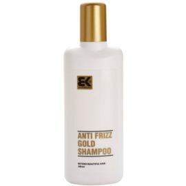 Brazil Keratin Gold koncentrovaný šampon s keratinem  300 ml