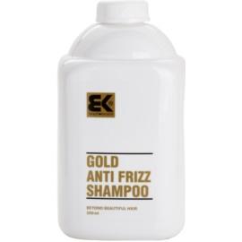 Brazil Keratin Gold koncentriran šampon s keratinom  500 ml