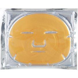 Brazil Keratin Golden Mask regeneráló maszk