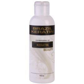 Brazil Keratin Beauty Keratin kuracja regenerująca do włosów zniszczonych  150 ml