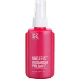 Brazil Keratin Organic természetes oregánó szérum segít a pattanások gyógyításában és ingerli a haj növekedését  100 ml