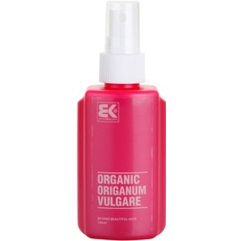 Brazil Keratin Organic ser natural cu oregano ajuta in tratamentul impotriva acneei si stimuleaza cresterea parului  100 ml