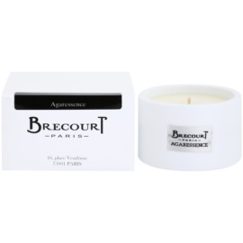 Brecourt Agaressence vonná svíčka 130 g