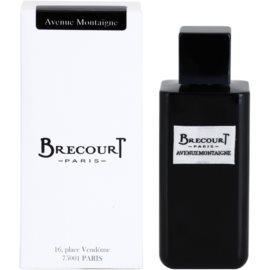 Brecourt Avenue Montaigne eau de parfum para mujer 100 ml