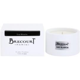 Brecourt Eau Blanche Duftkerze  130 g