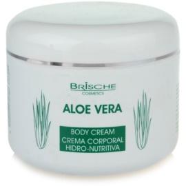 Brische Aloe Vera hidratáló testkrém  500 ml