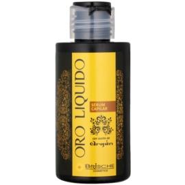 Brische Argán Oil serum do nabłyszczania i zmiękczania włosów  100 ml