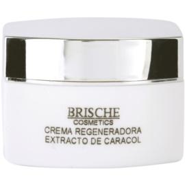 Brische Crema Anti-Edad protivráskový krém s hlemýždím extraktem  50 ml