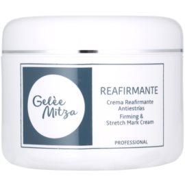 Brische Gelee Mitza crema reafirmante antiestrías  500 ml