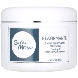 Brische Gelee Mitza creme refirmante  para eliminar as estrias  500 ml