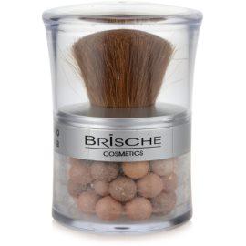Brische Mineral kuličkový pudr odstín 7 25 g