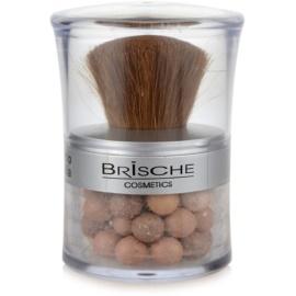 Brische Mineral polvos con bola tono 7 25 g