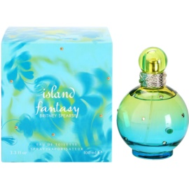 Britney Spears Fantasy Island Eau de Toilette für Damen 100 ml